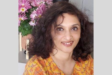 Nanda Rao