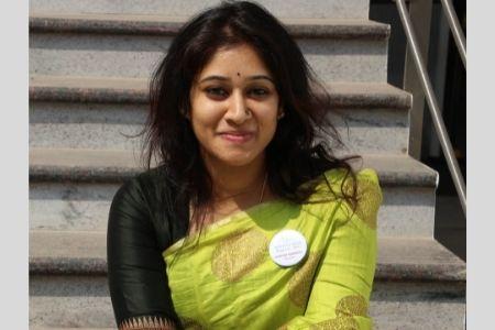 Nandini Narendar
