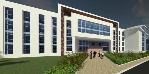 Proposed DPS Bangalore West